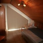 Ferienwohnung Wremen Nordsee, Schlafzimmer